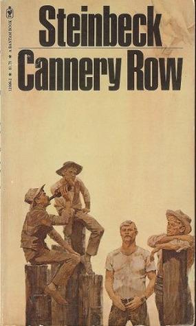Cannery Row Mack And The Boys