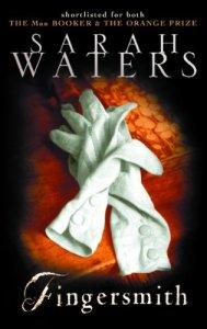 Virago : Paperback : 2003 : Fiction : 548 pages