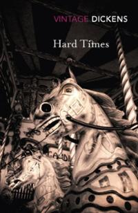 The glorious Vintage edition of 'Hard Times'. Oh. So pretty.