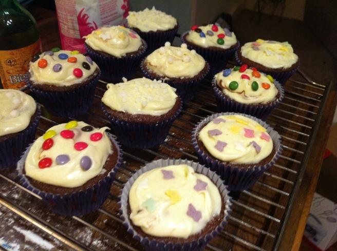 cakes 11
