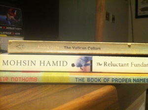 Glossop books