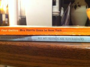 New Mills books