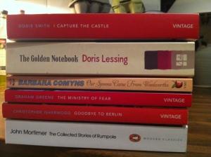 RHE books
