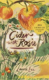 critical commentary on cider with rosie by laurie lee Julian choyce, laurie lee cider with rosie, york notes 1999 peter cash, poet as autobiographer, the use of english, spring 1998 peter cash, the lyrics of laurie lee, bookmark no 36, english association 2007.